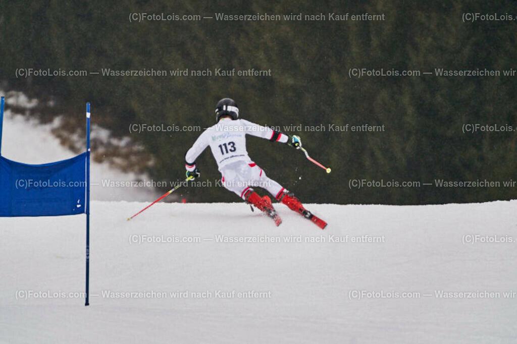 707_SteirMastersJugendCup_Moser Gregor | (C) FotoLois.com, Alois Spandl, Atomic - Steirischer MastersCup 2020 und Energie Steiermark - Jugendcup 2020 in der SchwabenbergArena TURNAU, Wintersportclub Aflenz, Sa 4. Jänner 2020.