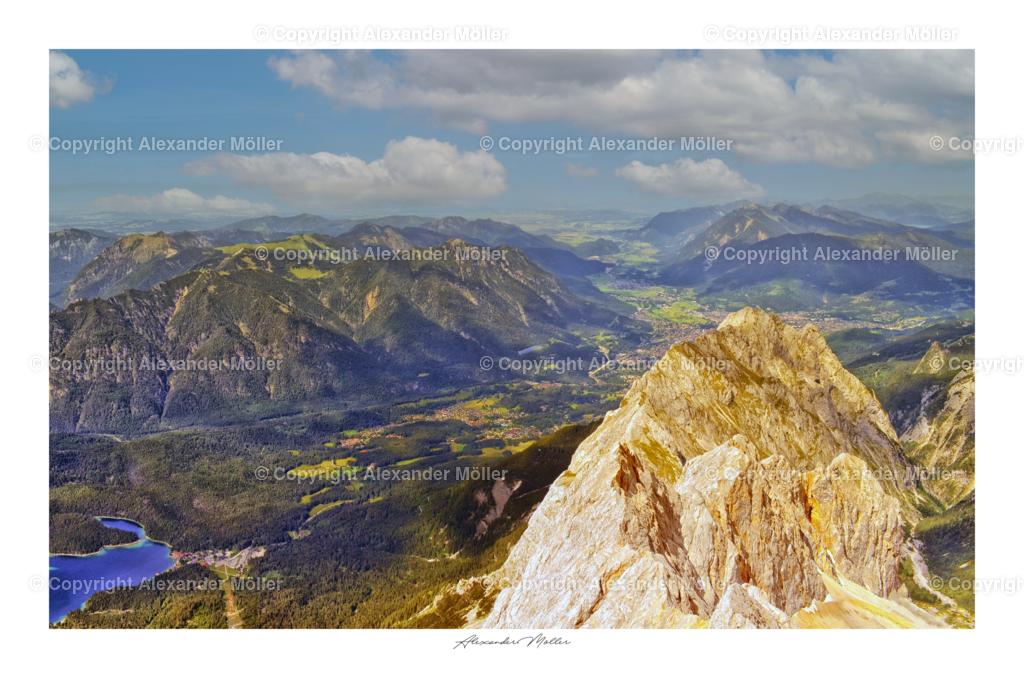 Zugspitze No.1