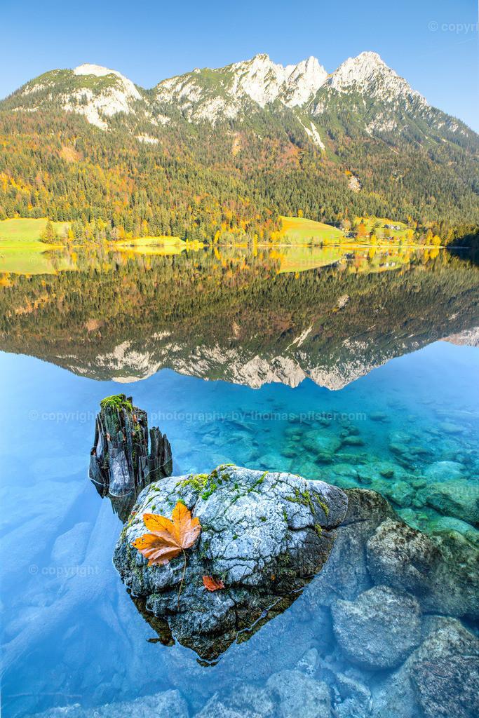 Hintersteiner See Scheffau am Wilden Kaiser-4
