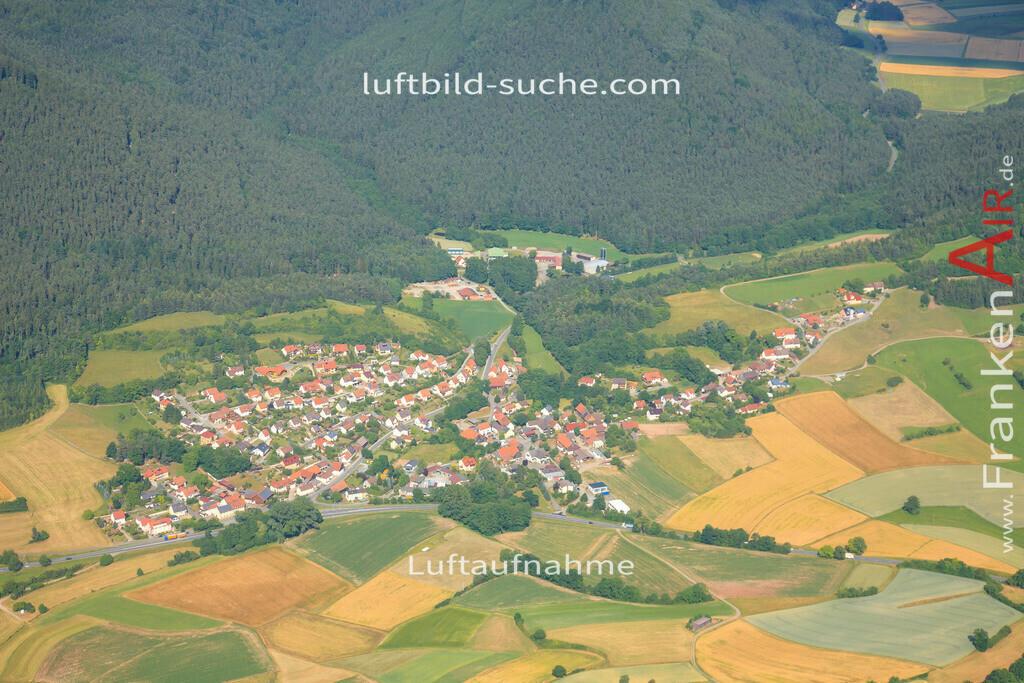 leuchau-kulmbach-2014-3074 | Luftbild von Leuchau Kulmbach - Luftaufnahme wurde 2014 von https://frankenair.de mittels Flugzeug (keine Drohne) erstellt - die Geschenkidee