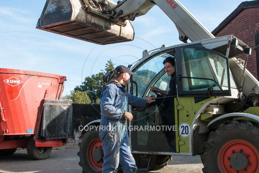 20131003-_MG_0652 | Auszubildender - AGRARFOTO Bilder aus der Landwirtschaft
