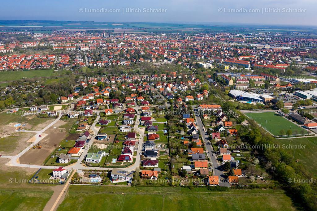 10049-50304 - Wohngebiet _ Halberstadt