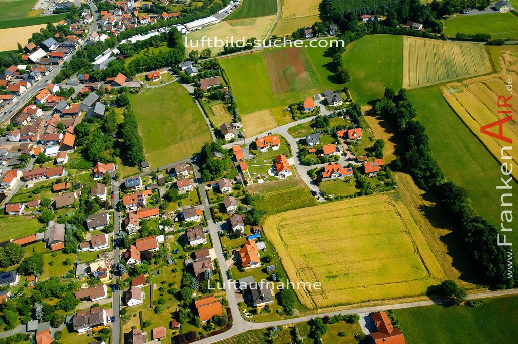 neukenroth-stockheim-2008-649 | Luftbild von Neukenroth Stockheim - Luftaufnahme wurde 2008 von https://frankenair.de mittels Flugzeug (keine Drohne) erstellt - die Geschenkidee