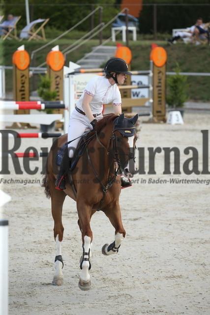 Durmersheim_2020_Amazonenspringprfg._Kl.S_Alexandra Biedermann_Chazino (17)