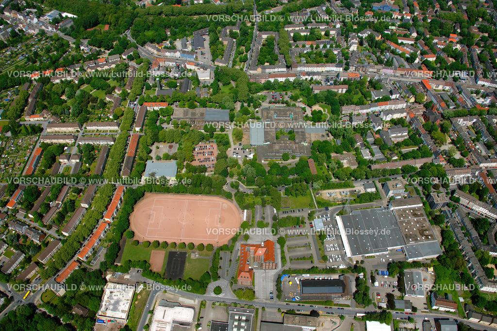 ES10058331 |  Essen, Ruhrgebiet, Nordrhein-Westfalen, Germany, Europa, Foto: hans@blossey.eu, 29.05.2010