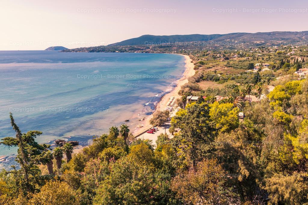 Strand Koroni | Koroni Griechenland