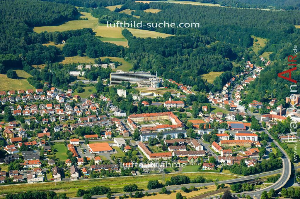 luftaufnahme-kulmbach-2008-473   Luftbild von  Kulmbach - Luftaufnahme wurde 2008 von https://frankenair.de mittels Flugzeug (keine Drohne) erstellt - die Geschenkidee