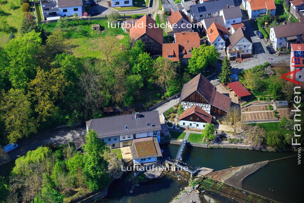 luftaufnahme-marktzeuln-17-283 | Luftbild von  Marktzeuln - Luftaufnahme wurde 2017 von https://frankenair.de mittels Flugzeug (keine Drohne) erstellt - die Geschenkidee