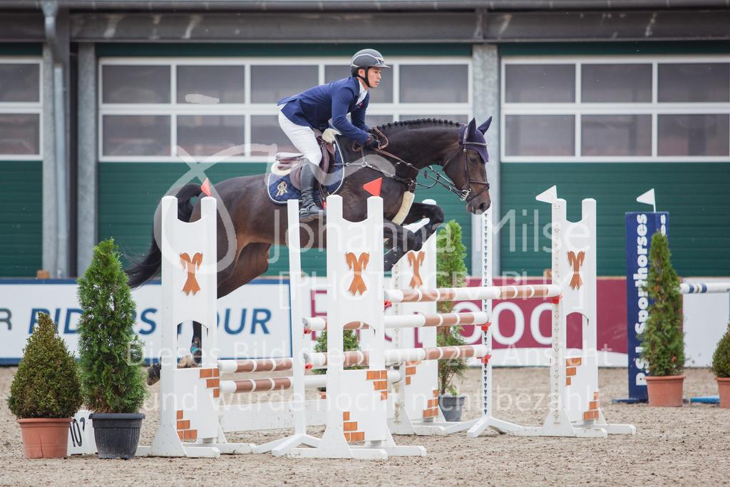 200929_LateEntryMühlen_Sprpf-L2-230 | Mühlen Late Entry 29.-30.09.2020 Springpferdeprüfung Kl. L 2. Abtlg. 4-7j Pferde