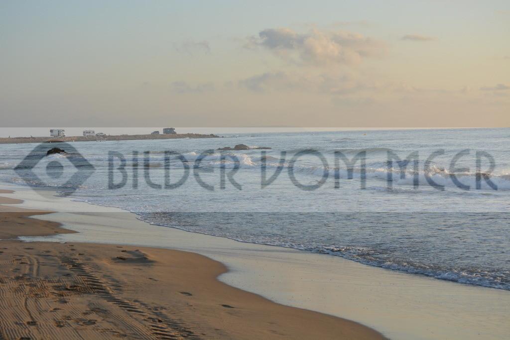 Foto Landschaftam Meer | Foto Landschaft La Mata Torrevieja