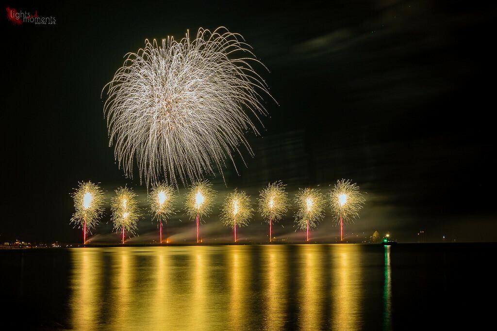 Ostsee in Flamen 2019 - 011