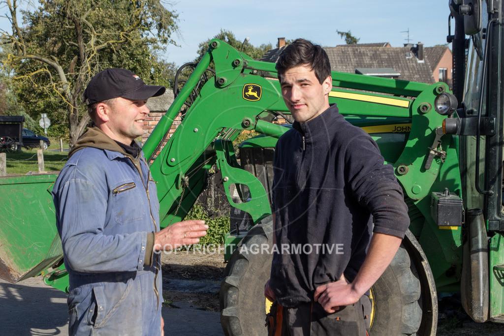 20131003-_MG_0624 | Auszubildender - AGRARFOTO Bilder aus der Landwirtschaft