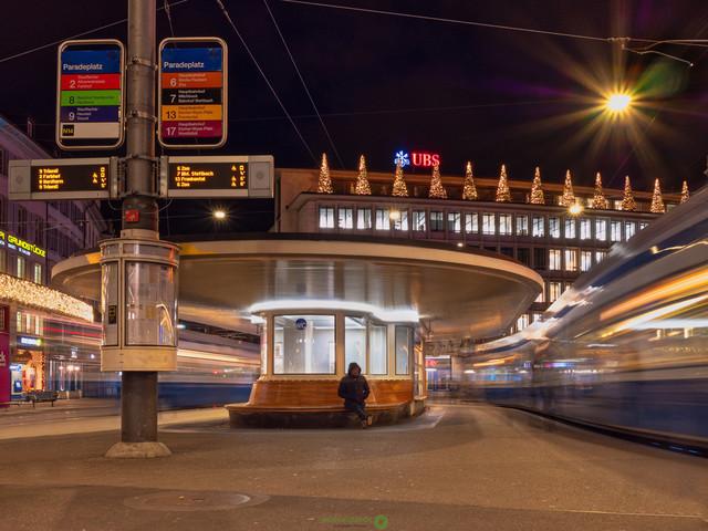 P1310842 | Tramstation