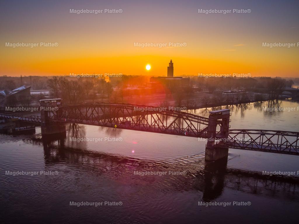 Magdeburg Hubbrücke-0002-2