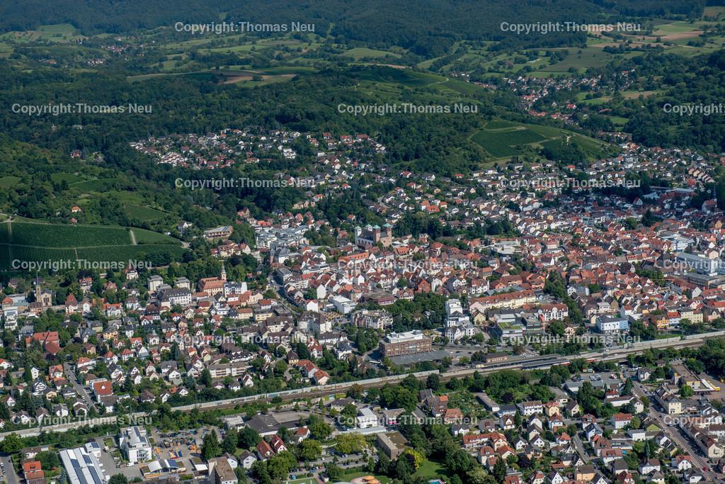 Bensheim_Luftbild-3   Bensheim,, Luftbild,, Bild: Thomas Neu