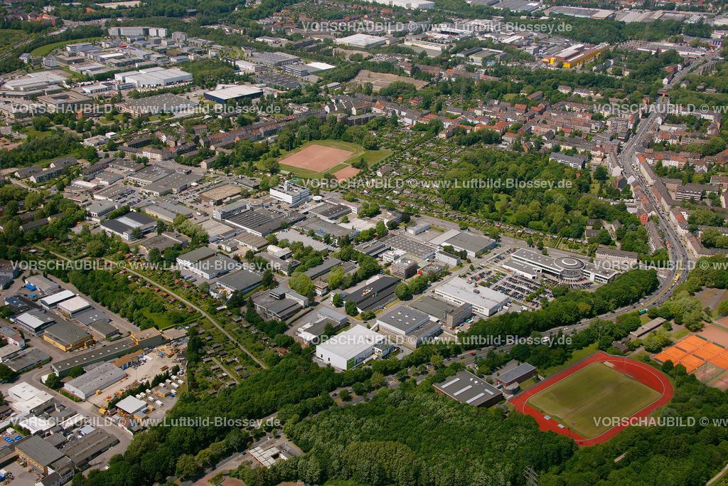 ES10058477 |  Essen, Ruhrgebiet, Nordrhein-Westfalen, Germany, Europa, Foto: hans@blossey.eu, 29.05.2010