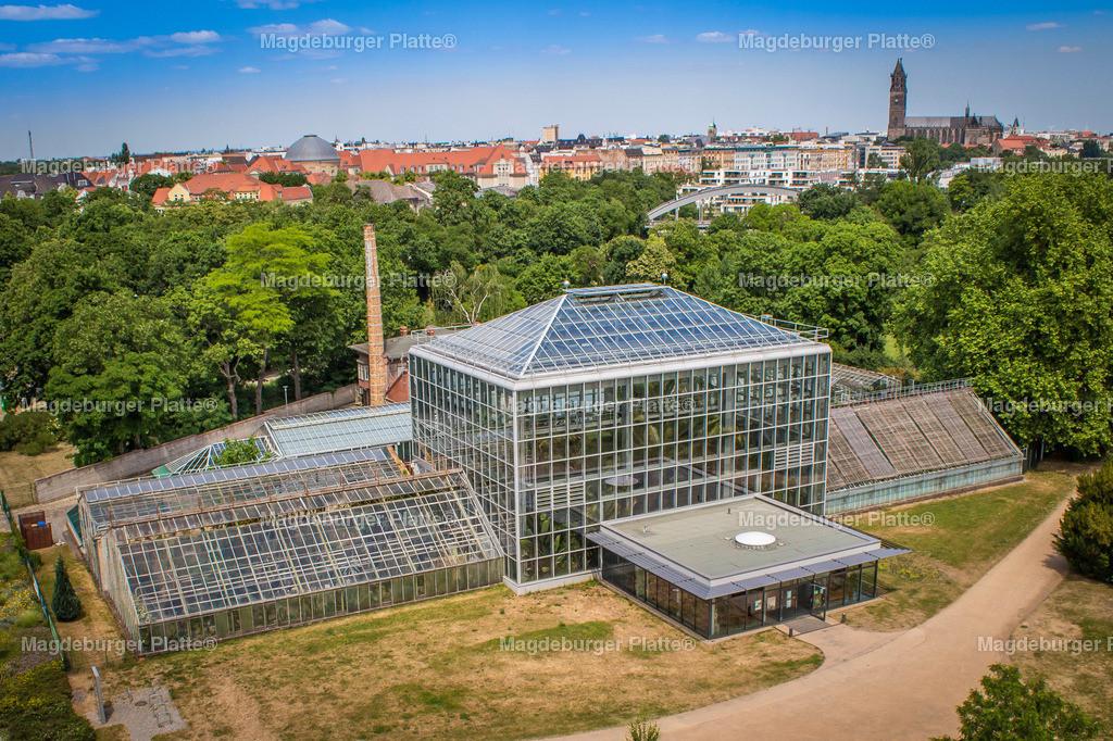 Luftbilder Magdeburg-2745
