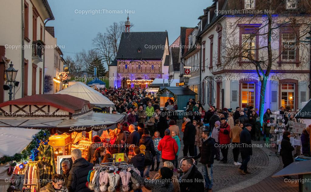 DSC_4525 | Lorsch, Weihnachtsmarkt, Bild: Thomas Neut