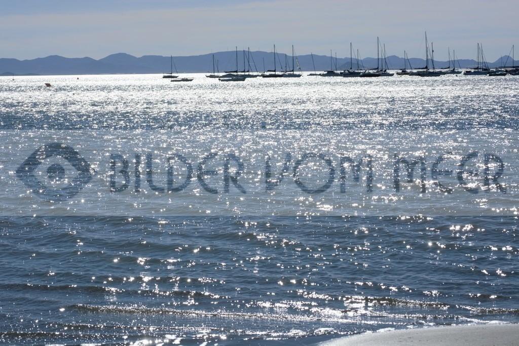 Bilder vom Meer Mar Menor   Meer Bilder San Pedro del Pinatar, Spanien