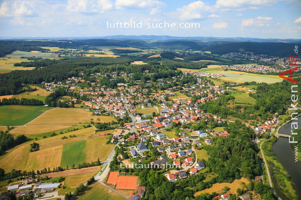burghaig-kulmbach-2014-790 | Luftbild von Burghaig Kulmbach - Luftaufnahme wurde 2014 von https://frankenair.de mittels Flugzeug (keine Drohne) erstellt - die Geschenkidee