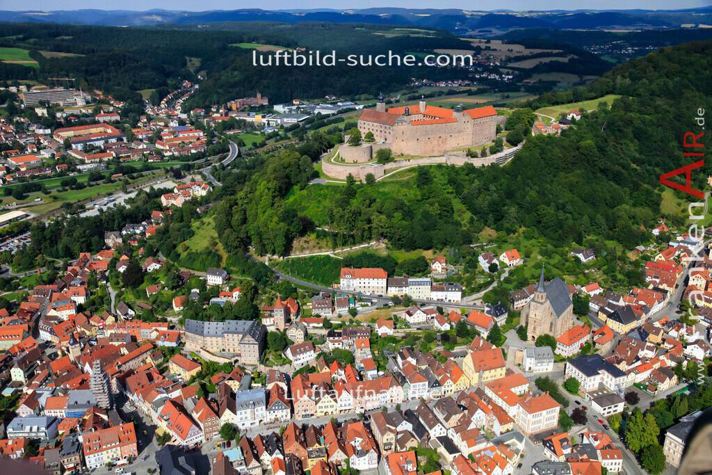 luftbild-kulmbach-2009-1461 | Luftbild von  Kulmbach - Luftaufnahme wurde 2009 von https://frankenair.de mittels Flugzeug (keine Drohne) erstellt - die Geschenkidee