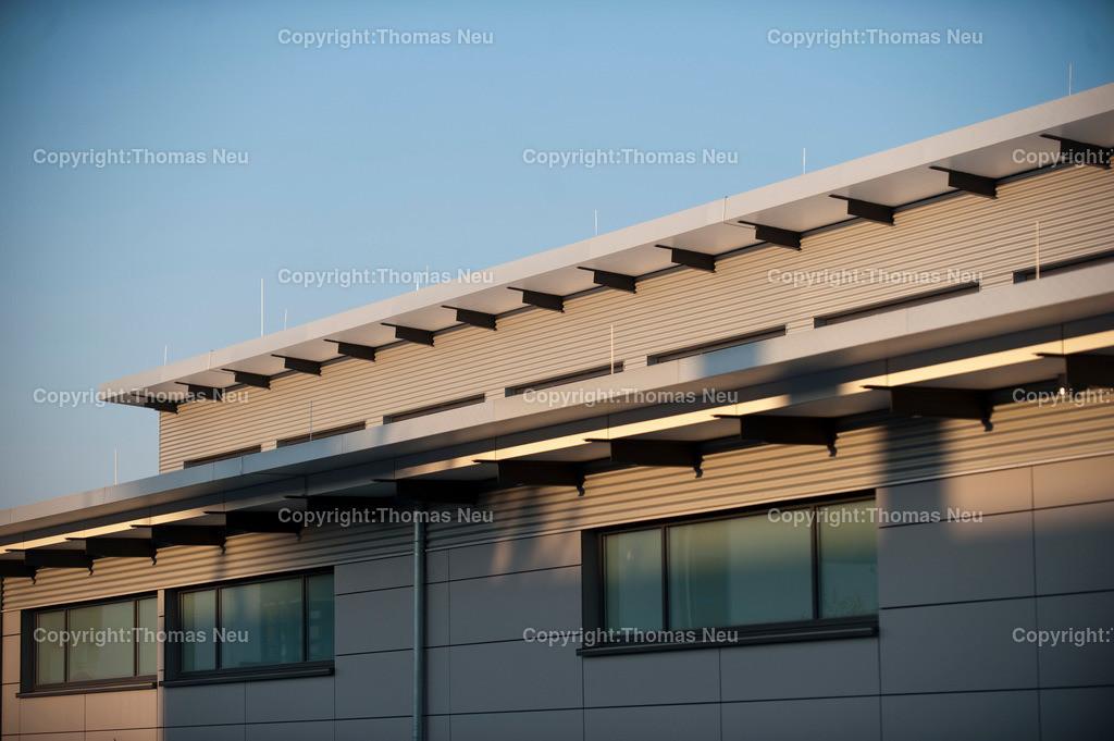 _D7N0008 | 0909,neue Turnhalle Goethegymnasium Bensheim, Bild: Thomas Neu