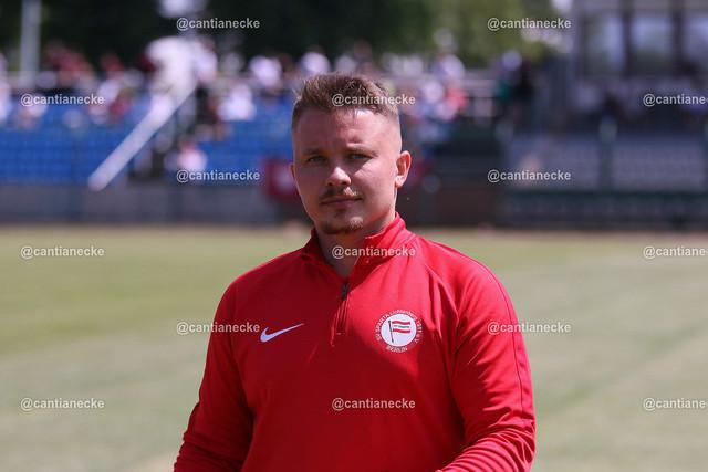 2021-07-10 010b | Lukas Rehbein; SV Sparta