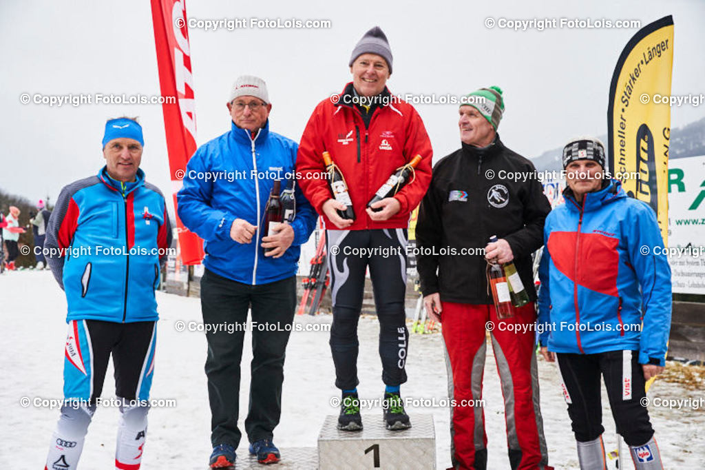 775_SteirMastersJugendCup_Siegerehrung   (C) FotoLois.com, Alois Spandl, Atomic - Steirischer MastersCup 2020 und Energie Steiermark - Jugendcup 2020 in der SchwabenbergArena TURNAU, Wintersportclub Aflenz, Sa 4. Jänner 2020.