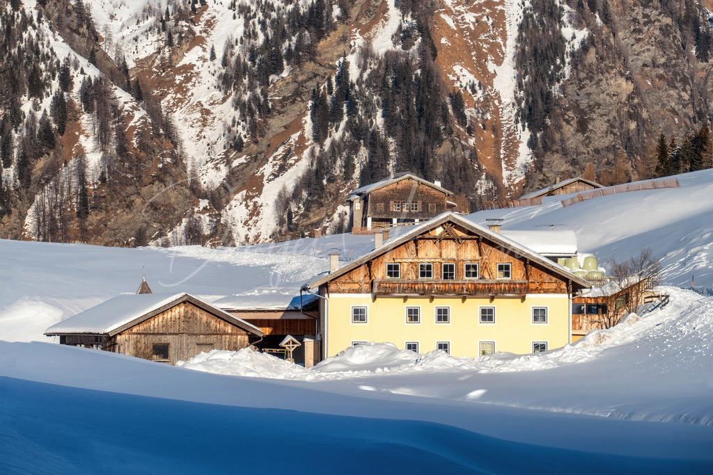Padaun | Winter in Padaun