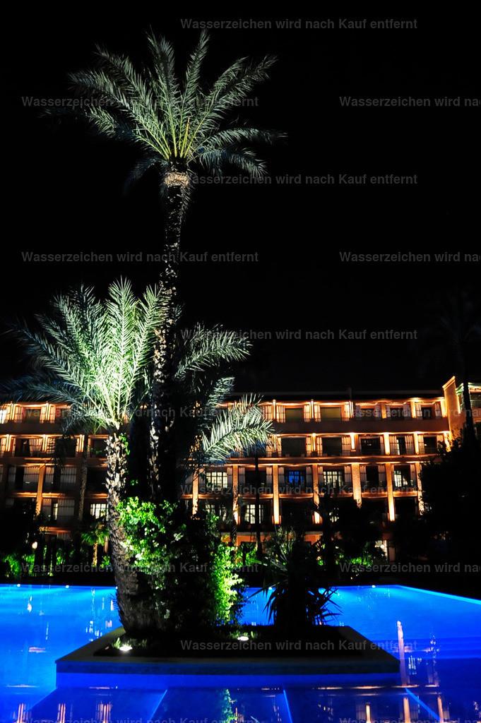 Hotel La Mamounia Marrakech | Hotel La Mamounia Marrakech