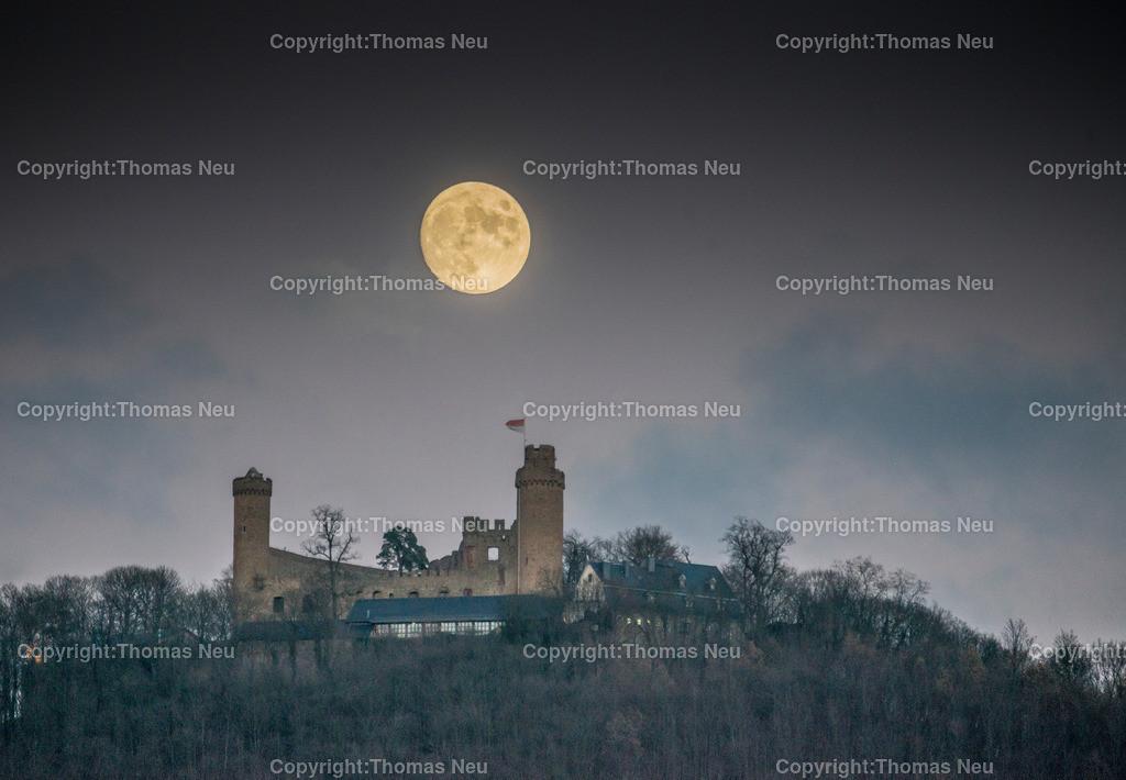 02_Februar | Bensheim,Auerbach,...der Mond ist augfgegangen, Schmuckbild,Bild: Thomas Neu