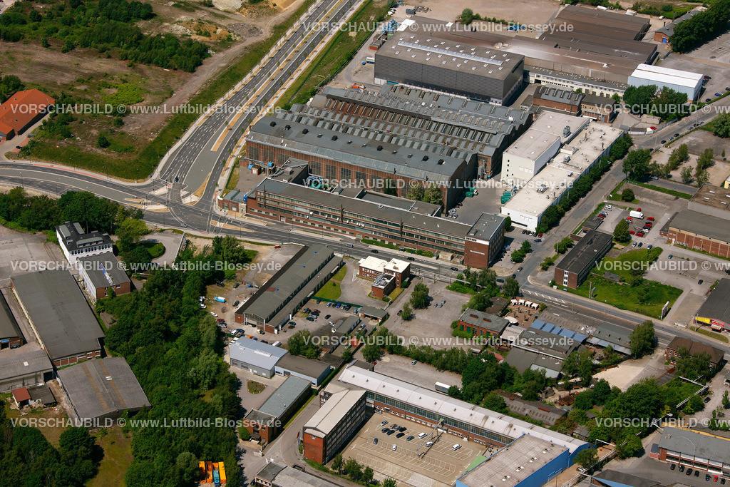 ES10058413 |  Essen, Ruhrgebiet, Nordrhein-Westfalen, Germany, Europa, Foto: hans@blossey.eu, 29.05.2010