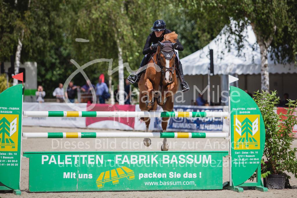 200726_Wohlde_M2-Springen-145 | Late Entry Wohlde Pedersen Sporthorses 26.07.2020 Springprüfung Kl. M** 7jährig + ält. Pferde
