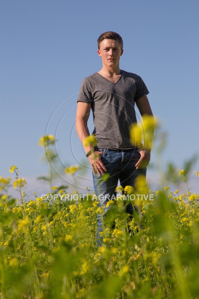 20140914-IMG_6437 | Auszubildender - AGRARFOTOS Bilder aus der Landwirtschaft