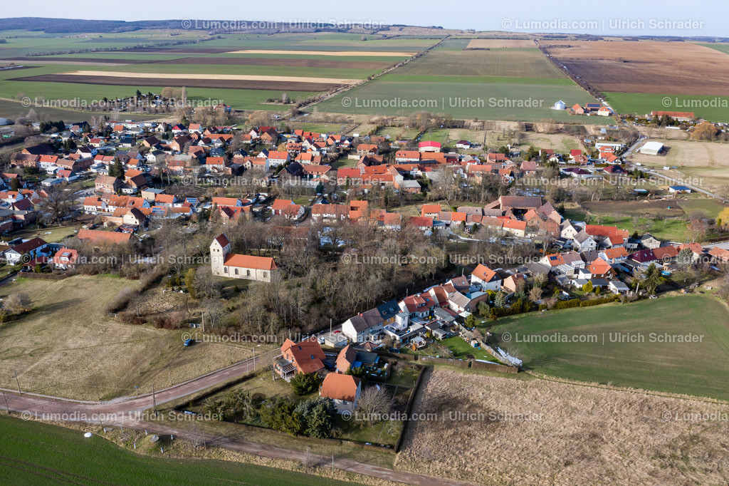 10049-51337 - Klein Quenstedt bei Halberstadt