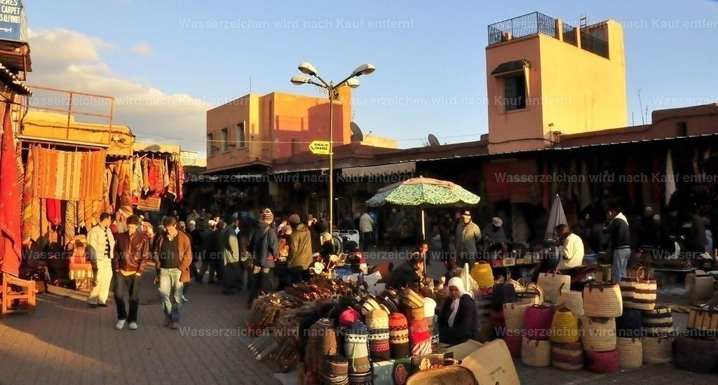 Marrakech Marokko   Marrakech Marokko