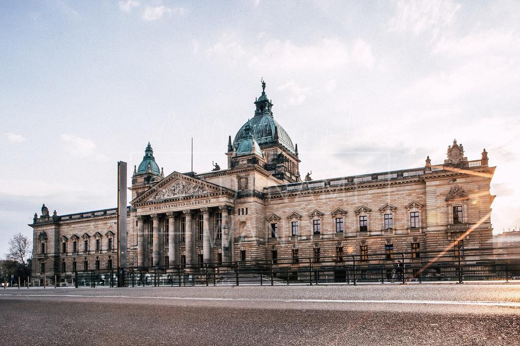 Bundesverwaltungsgericht 2019 BB