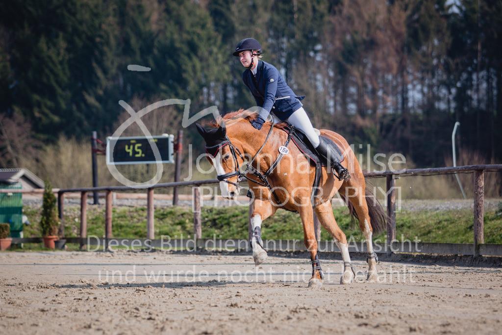 190406_Frühlingsfest_SprA-121 | Frühlingsfest der Pferde 2019, von Lützow Herford, A**-Springen, RLP 10 - 32
