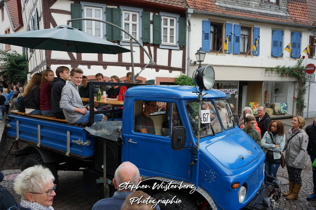 DSC07986 | Umzug zum 70.Nordpfälzer Herbstfest