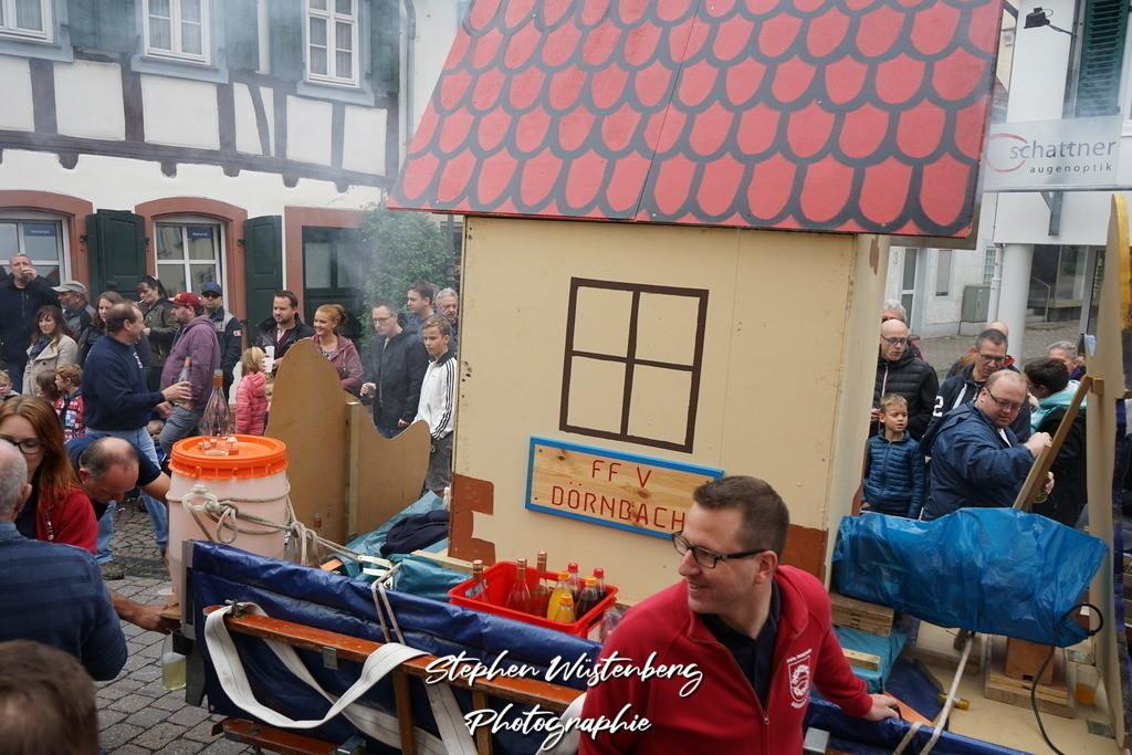 DSC07679   Umzug zum 70.Nordpfälzer Herbstfest