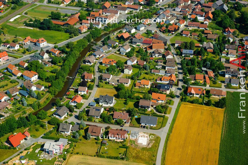 neukenroth-stockheim-2008-646 | Luftbild von Neukenroth Stockheim - Luftaufnahme wurde 2008 von https://frankenair.de mittels Flugzeug (keine Drohne) erstellt - die Geschenkidee