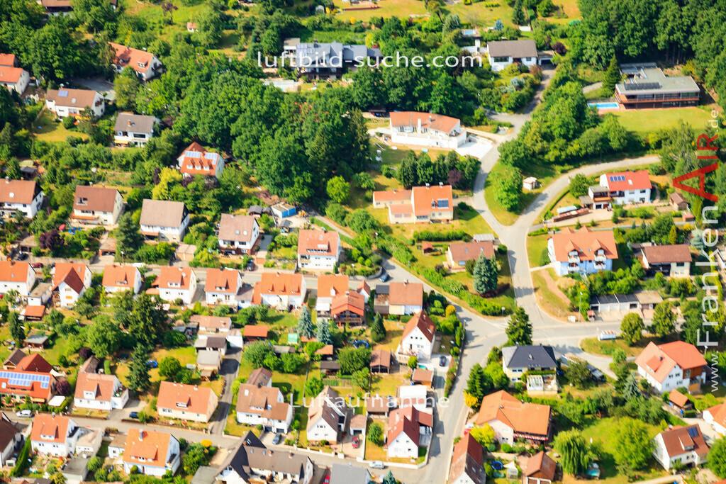 burghaig-kulmbach-2014-794 | Luftbild von Burghaig Kulmbach - Luftaufnahme wurde 2014 von https://frankenair.de mittels Flugzeug (keine Drohne) erstellt - die Geschenkidee