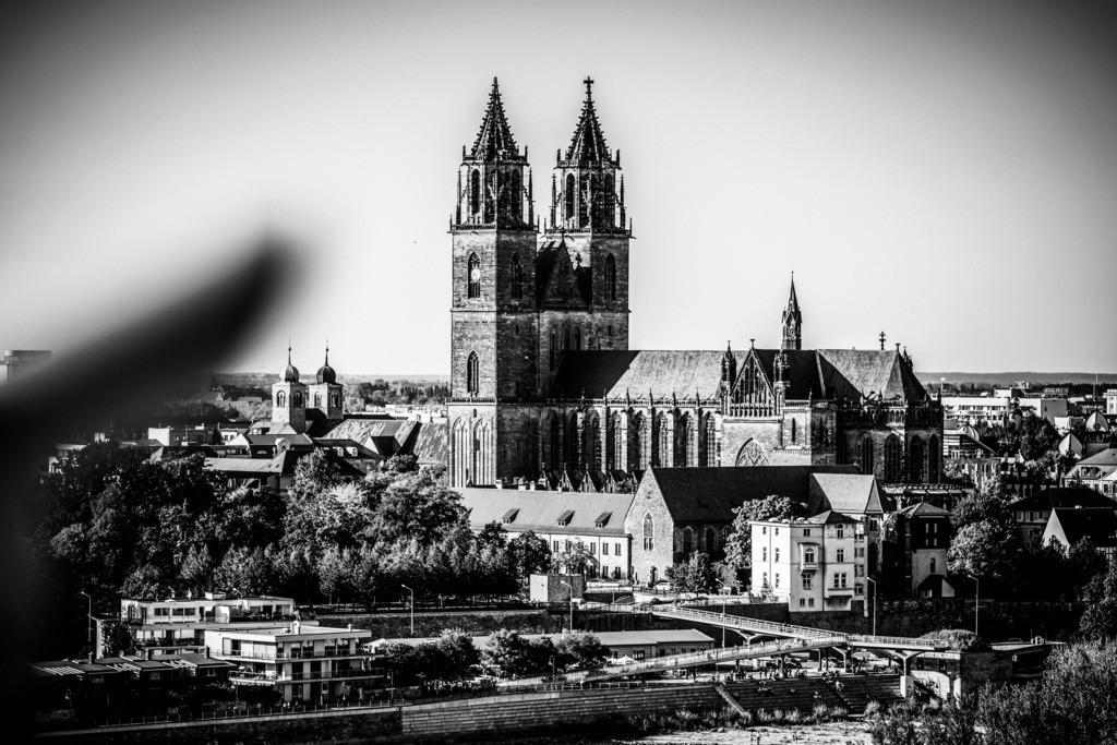 Magdeburg Stadt (2)sw