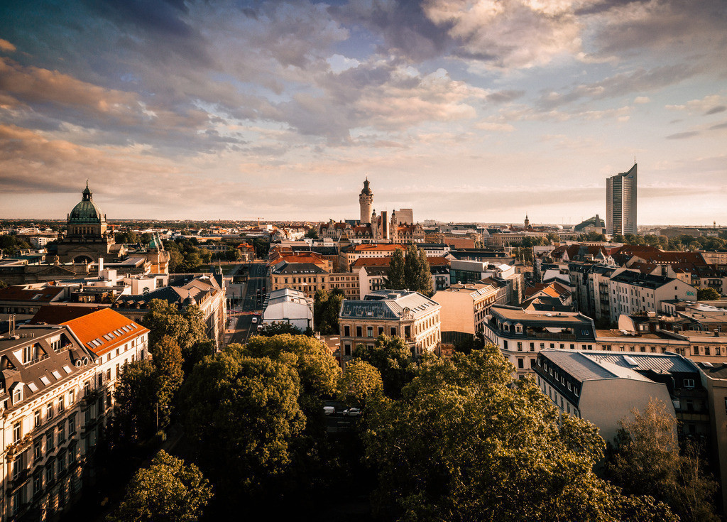 Leipzig Südstadt 2
