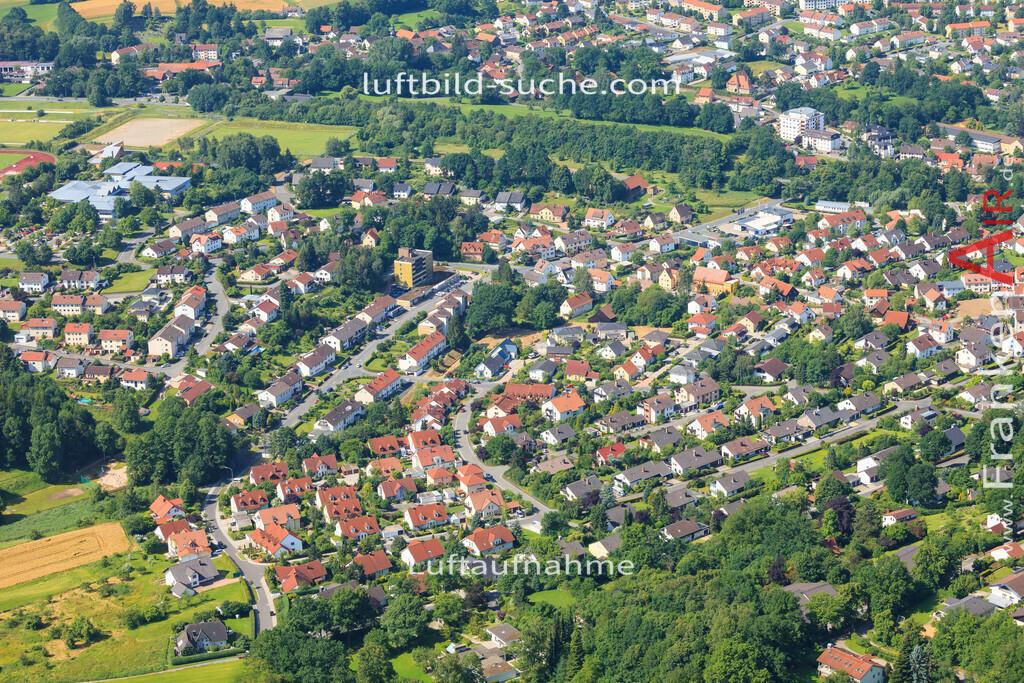 weiher-kulmbach-2013-45 | Luftbild von Weiher Kulmbach - Luftaufnahme wurde 2013 von https://frankenair.de mittels Flugzeug (keine Drohne) erstellt - die Geschenkidee