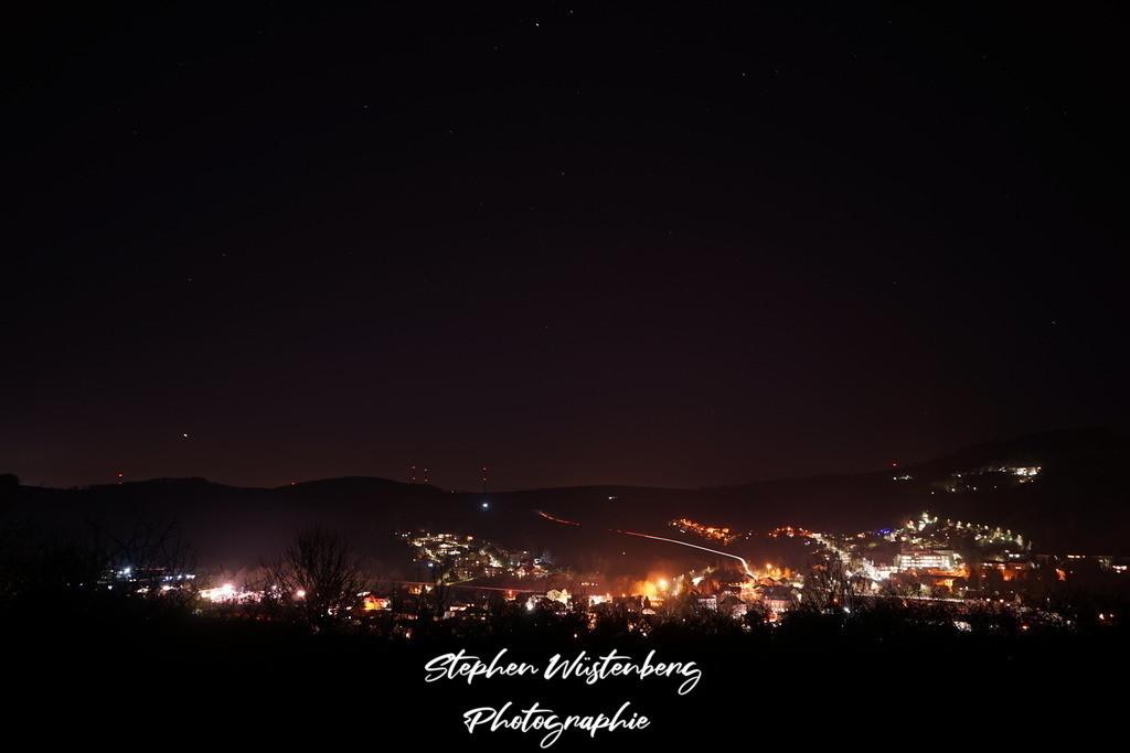 Rockenhausen@Night | Rockenhausen in den frühen Abendstunden