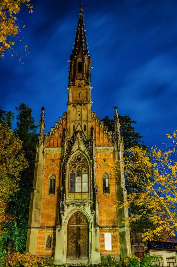Rosenkranzkapelle Lindau