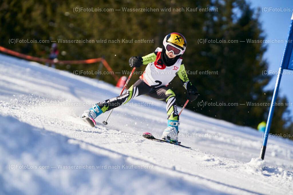 0068_KinderLM-RTL-I_Trattenbach_Stickler Sophia   (C) FotoLois.com, Alois Spandl, NÖ Landesmeisterschaft KINDER in Trattenbach am Feistritzsattel Skilift Dissauer, Sa 15. Februar 2020.
