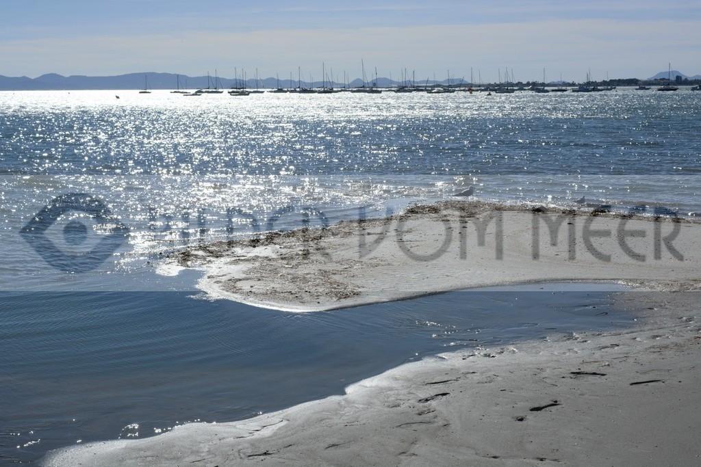 Fotoausstellung Bilder vom Meer | Meer Bilder von San Pedro del Pinatar, Spanien