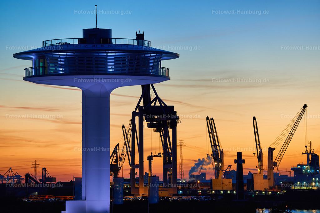 12018678 - Lighthouse Zero   Architektonisch einrucksvoller Wohnturm am Baakenhafen
